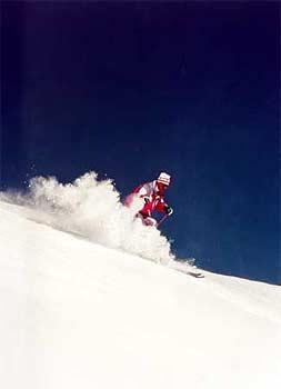 Ski- & Snowboard