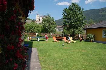 Pension Dullnig Gmünd in Kärnten